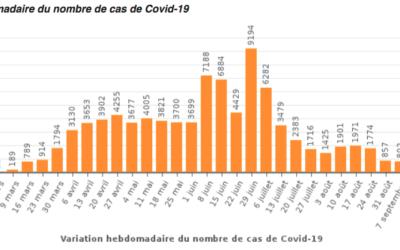 L'exemple de la Suède face à la pandémie COVID-19